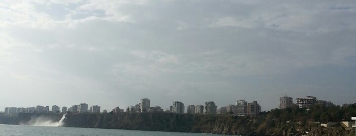 Karpuzkaldıran is one of Tempat yang Disukai Ahmet.