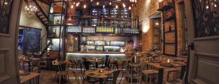 Pio Gastro Bar & Bistro is one of Antalya.
