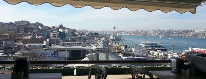Trend 216 is one of MenümNette - İstanbul Mekanları.
