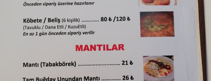 İdilya Türk ve Tatar Mutfağı is one of Bora : понравившиеся места.