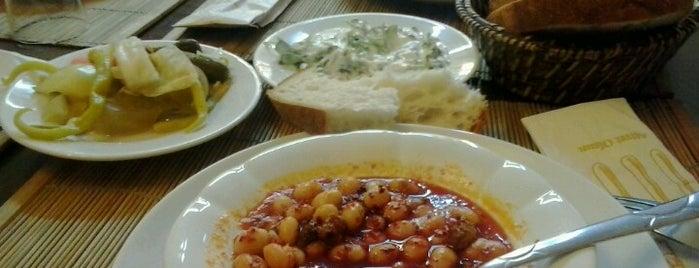 Fındık Kabuğu Restoran is one of İstanbul Yeme&İçme Rehberi - 6.