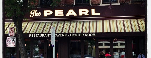 The Pearl is one of Columbus.
