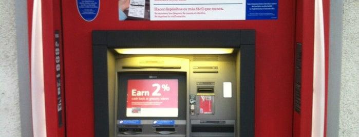 Bank of America is one of Lugares favoritos de Maria.