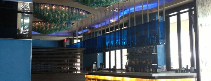 Blu Sushi is one of Miami City Guide.