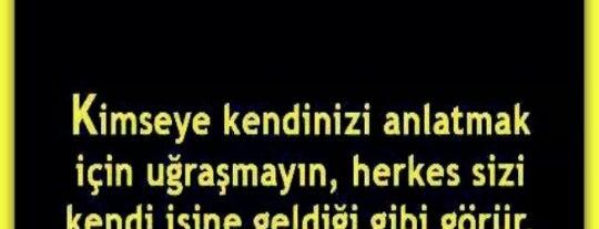 Barış's İnn is one of Yunus'un Beğendiği Mekanlar.