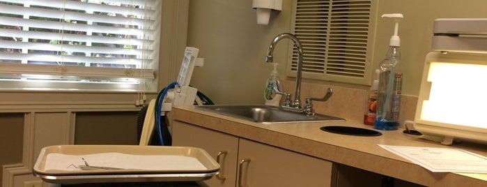 Douglas Dental Care is one of Douglasville & Villa Rica.