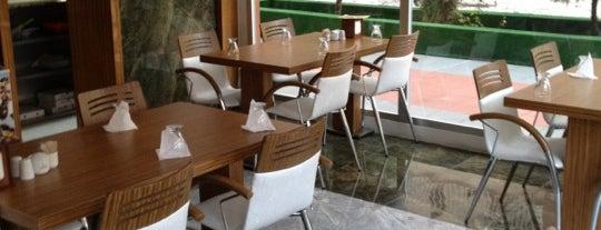 Yusuf Tetik Restaurant is one of Konya'da Café ve Yemek Keyfi.