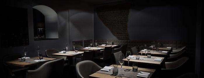 Showroom Restaurant is one of Munich.