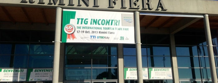 TTG Incontri is one of Fabio : понравившиеся места.