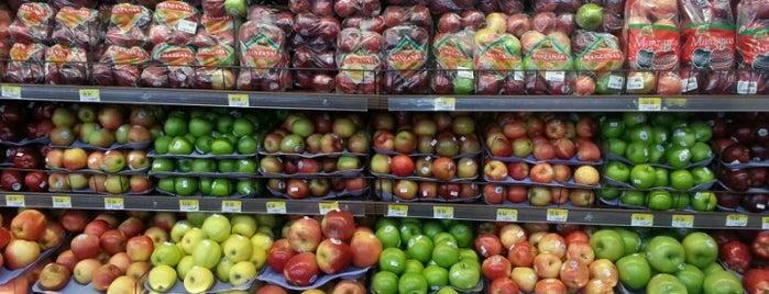 Supermercado La Unión is one of En Nica.