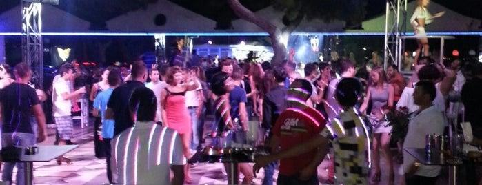 Fly Dance Club is one of ANTALYA BARLAR 🍸🍹🍷🍺🍻😵🎊🎉.