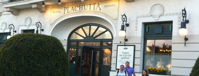 Plachutta is one of Food & Fun - Vienna, Graz & Salzburg.