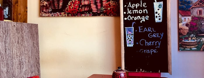 Cafe Loco is one of Cusco.