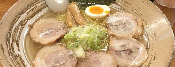 拉麺工房 ら房 is one of 気になるリスト.