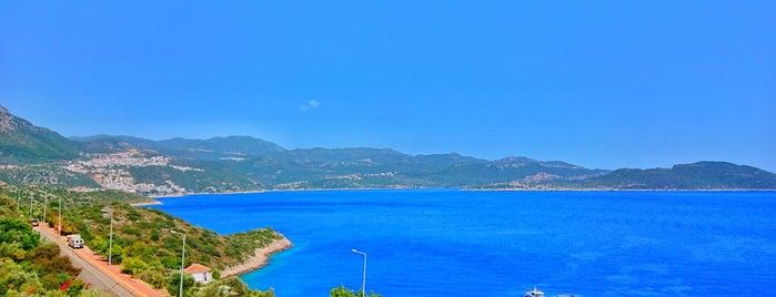 Hidayet Koyu is one of South-West of Turkey.