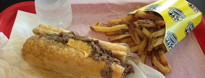 The 15 Best Places for Hot Dogs in Near North Side, Chicago