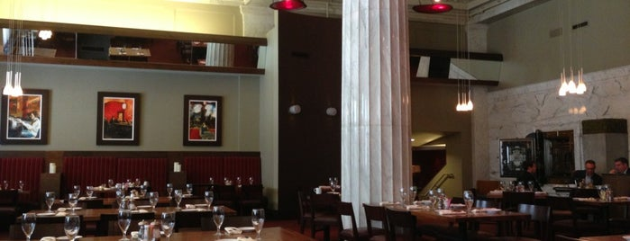 Restaurant Max is one of Guide to Minneapolis's best spots.