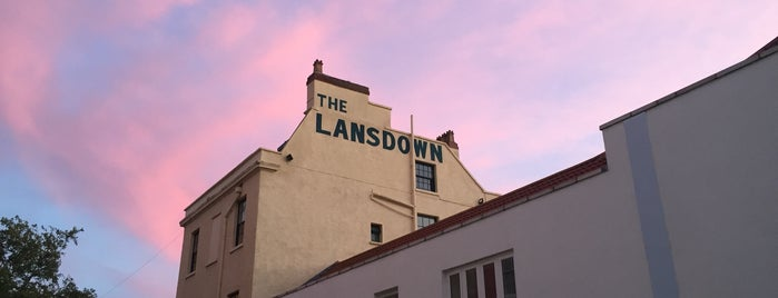 The Lansdown is one of Locais curtidos por Carl.