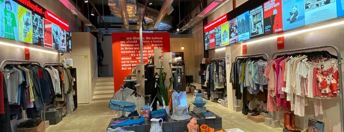 Boutique By Shelter is one of Recomended 4.