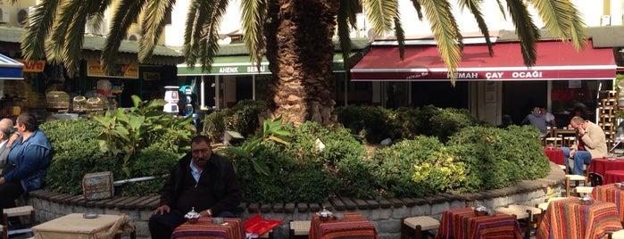Kemah Çay Ocağı is one of krtt çaylarr.