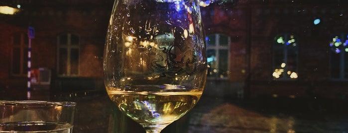 Hornstulls Bodega is one of Stockholm | Food & Drink.