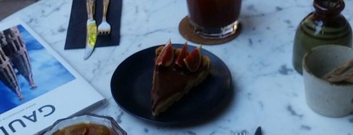 Cooklife is one of Dilara : понравившиеся места.