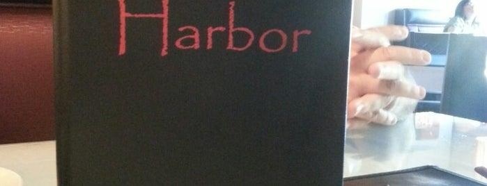 Asian Harbor is one of Rick E 님이 저장한 장소.
