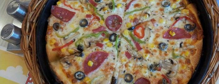 Tadım Pizza is one of 🌜🌟hakan🌟🌛 : понравившиеся места.