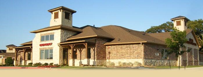 Animal Emergency Hospital of North Texas is one of KATIE 님이 좋아한 장소.