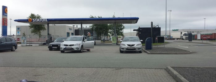 Vejle Transportcenter is one of Larsさんのお気に入りスポット.