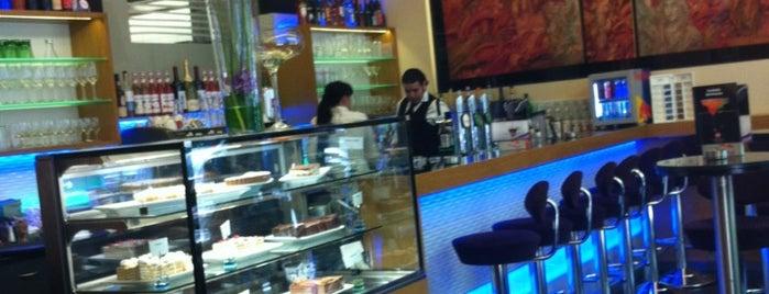 Illy Café is one of Posti che sono piaciuti a Hannes.