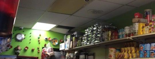 Tulcingo Del Valle Restaurant is one of NYC Eats.