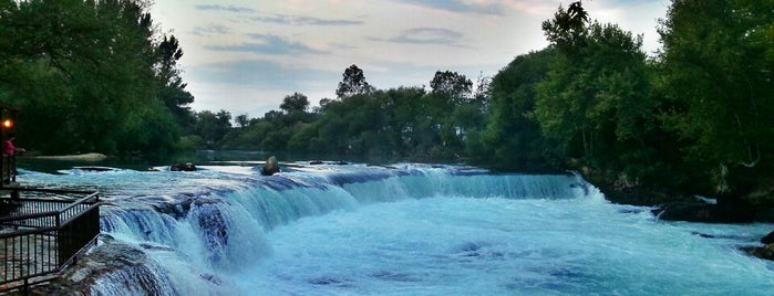 Manavgat Şelalesi is one of Keep calm & visit Turkey!.