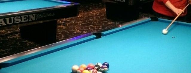 Village Billiards is one of Hudson Valley.