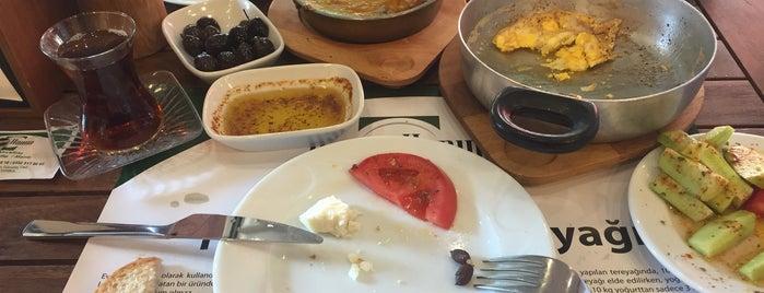 Havva Hanım Trabzon Yöresel Ürünleri - Cafe is one of Lieux qui ont plu à k&k.