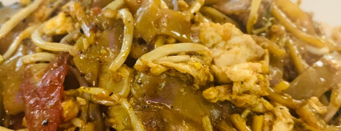 Lai Heng Char Kway Teow Lau Pau Sat is one of Micheenli Guide: Best of Singapore Hawker Food.