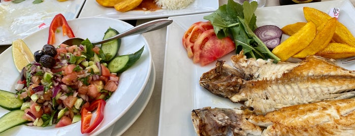 Köşem Restaurant is one of Locais curtidos por Bildiğin Berkin.