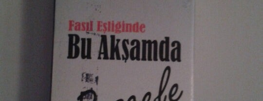 Rasgele Balıkçısı is one of GÜL VARLIさんのお気に入りスポット.