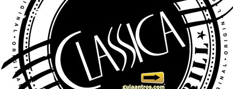 La Classica Cantina & Grill is one of By GuiaAntros.com.