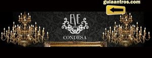 Eve Condesa is one of By GuiaAntros.com.