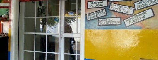 La Tiendecita de Monchy is one of Barranquilla, Colombia.