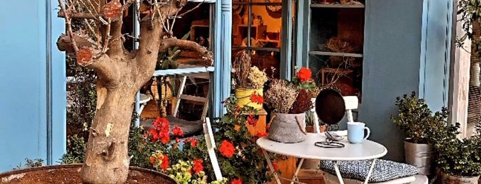 Pastoral Gourmet is one of İstanbul.