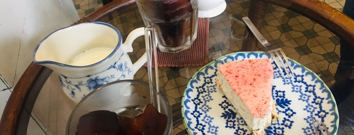 Seraph Awaken is one of Cafe KL/KLANG VALLEY.