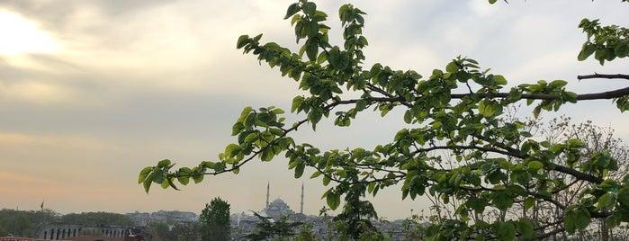 BEYAZ KÖŞK is one of İstanbul-Avrupa.