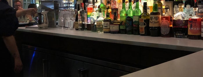 Bar Mezzana is one of Locais salvos de Chris.