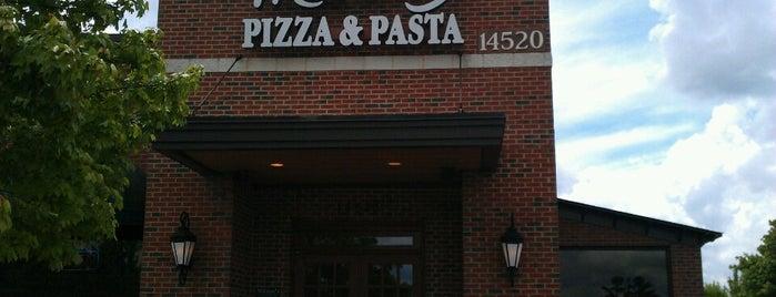 Milton's Pizza & Pasta is one of Bridget 님이 좋아한 장소.