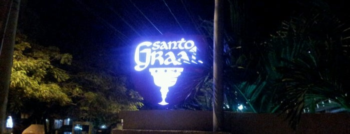 Santo Graal is one of BOM LUGAR.