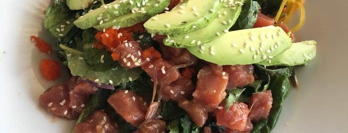 L.A. Gastronomy is one of Tempat yang Disukai Sam.
