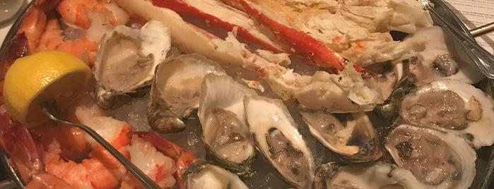Bristol Seafood Grill is one of Sam 님이 좋아한 장소.