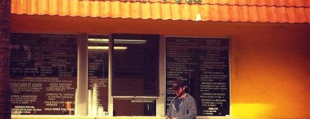 El Tapatio is one of Posti che sono piaciuti a Alfa.